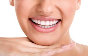 odontología estética en Villanueva del Pardillo - modelo