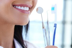 dentista cerca de Majadahonda - limpieza dental