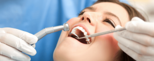 clínica dental cerca de Villafranca del Castillo - revisión dental