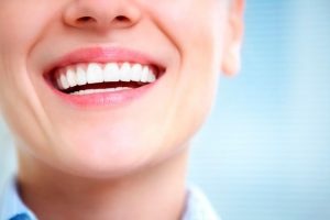 odontologia estetica en Majadahonda - mujer profesional