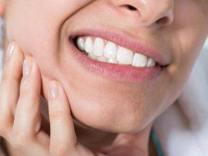 bruxismo - dolor de mandibula