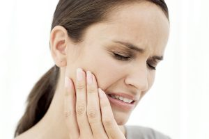 empastes dentales - dolor de muelas