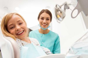 odontopediatria en Brunete - sonrisa