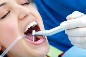 Dentista en Majadahonda - Paciente