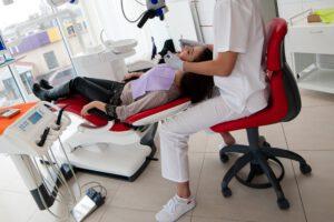 Odontopediatra en Villanueva de la Cañada - Intervención