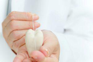 clínica dental cerca de Brunete - modelo