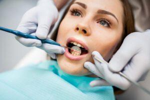 odontología general Majadahonda - herramientas