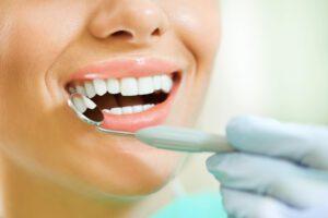 odontología general Majadahonda - sonrisa