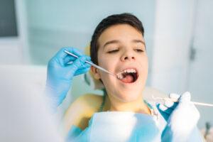 dentista cerca de Majadahonda - niños