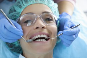 limpieza dental para sarro - profesionales