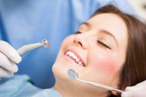 odontologia estetica majadahonda - limpieza