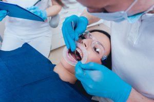 endodoncia en Majadahonda - revision