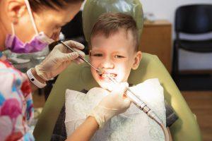 odontopediatria majadahonda - limpieza dental