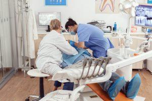 clinica dental villanueva de la cañada - profesionales-